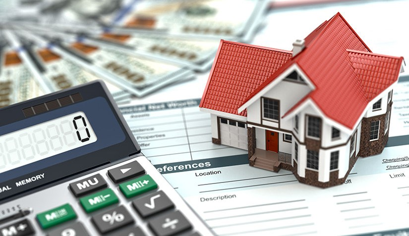 Mortgage Write Down in Ireland