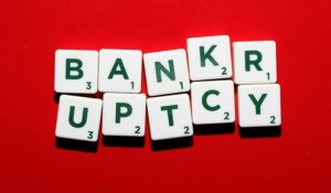 Guide to Bankruptcy in Ireland